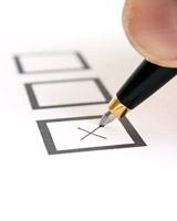 Делаем Exit Poll, знакомясь с новым сервисом опросов