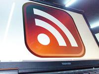 RSS-потоки устроили новостной передел
