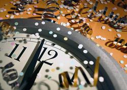 1 января. Новый год. SMS