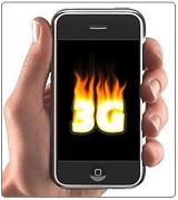 3G шагает в Беларусь