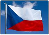 Роминг в Чехии