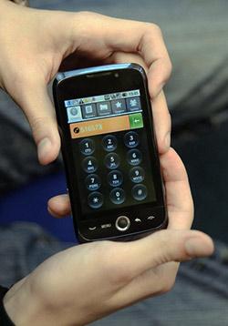 Huawei U8230 от life:)