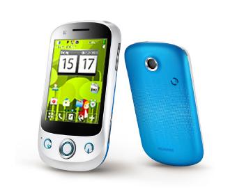 life:) предложил новый тариф с тачфоном Huawei U7520