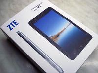 life начал продажи планшетов от компании ZTE