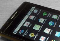 Смартфон МТС Evo - уже в продаже