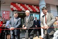 МТС объявил акцию по случаю открытия двух новых офисов компании