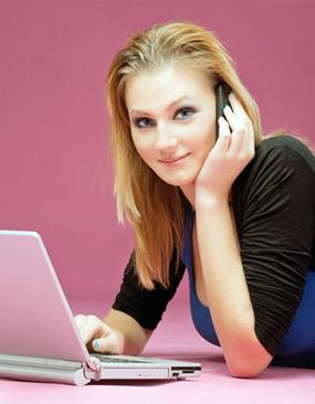 Минуты и интернет-трафик в акции Отличный бонус от МТС