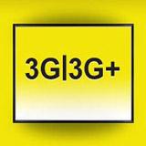 Количество городов с сетью 3G
