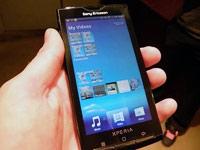 velcom сделал скидку на две модели SonyEricsson с OC Android