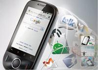 velcom занял нишу бюджетных смартфонов моделью Huawei U8150