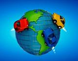 Телеметрия от velcom - мониторинг оборудования и транспортных средств