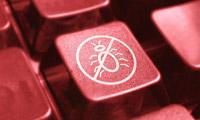 Услуга «Антивирус» стала доступна абонентам ПРИВЕТ