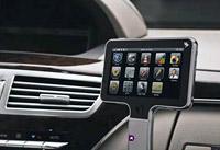 Новыми абонентами сотовых операторов станут автомобильные планшеты