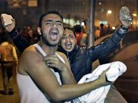 В Египте отключен Интернет и не работают все сотовые операторы