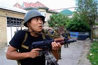 Кыргызская финполиция «накрыла» крупнейшего сотового оператора страны