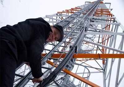 EMT намерен к концу года охватить сетью 4G 70% эстонцев