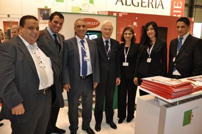Алжир выкупит контрольную долю в Djezzy у Вымпелком