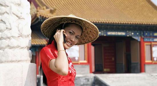 Китай приблизился к миллиарду абонентов вплотную