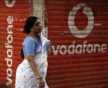 Индийский Vodafone отмазался от выплаты $2,5 млрд налогов