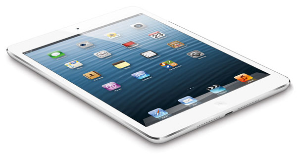 velcom приступил к продажам планшетов iPad Mini