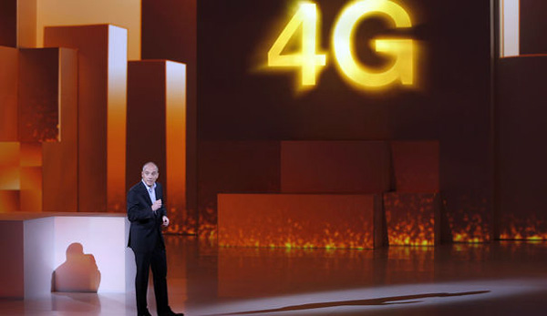 В Париже запущена первая сеть LTE