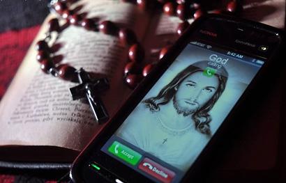 Польская церковь активно осваивает технологии