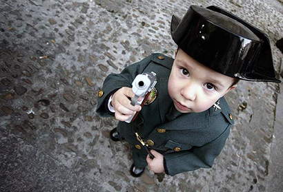 Приложение из App Store научит стрелять даже ребенка