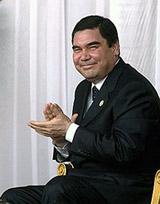 Туркменский гамбит