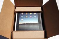 Orange и T-Mobile распродают планшеты iPad