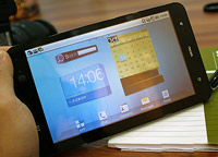 life:) отменил первый платеж за планшет ZTE V9