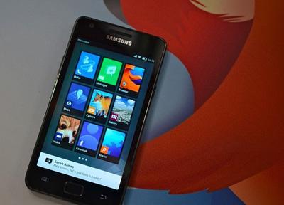 Telefonica поможет в продвижении мобильной ОС от Mozilla
