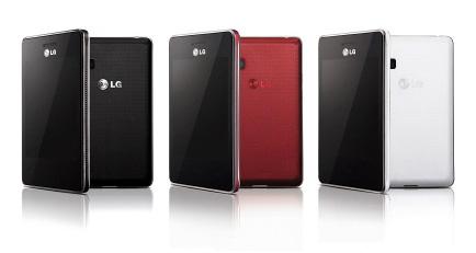 LG показал недорогие тачфоны T385 и T375