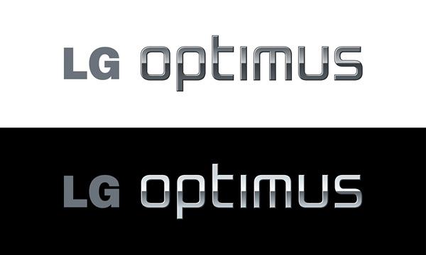 В Барселоне смартфоны Optimus будут с обновленным логотипом