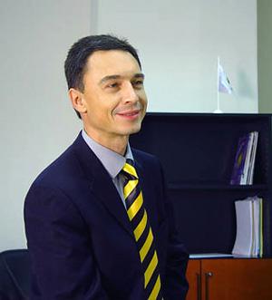 Сергей Миронов назначен новым руководителем Beeline в Казахстане