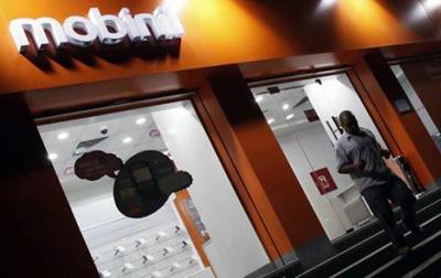 France Telecom договорился о покупке большей части акций Mobinil