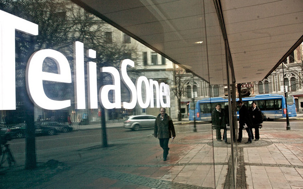 TeliaSonera приобрела 49% казахского оператора за $1.52 млрд