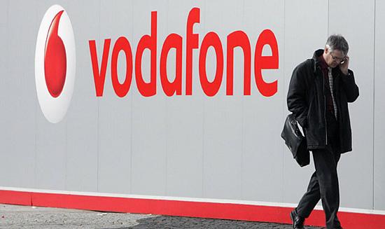 Vodafone нацелился на оператора со 150-летней историей