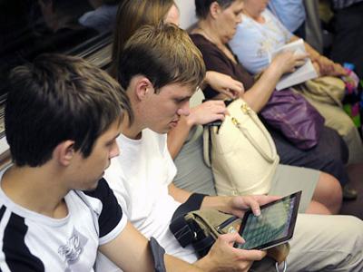 Московское метро в ближайшее время получит бесплатный Wi-Fi