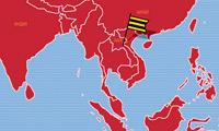 Вымпелком продолжил экспансию на рынок Юго-Восточной Азии