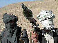 Талибы взорвали восемь вышек сотовой связи