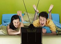МТС (Россия) будет продавать развлекательный контент при помощи телевизора