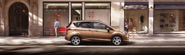 Ford награжден за разработку в области мобильных технологий