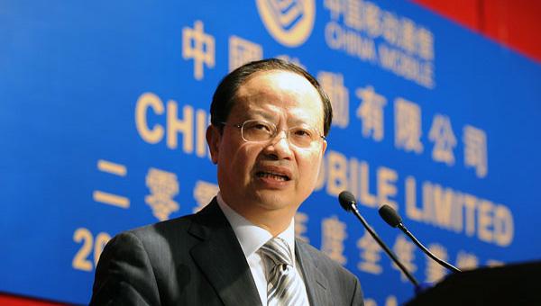 China Mobile покинул очередной топ-менеджер