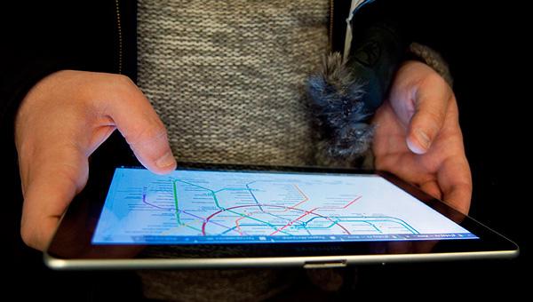 Украинцы не успеют улучшить мобильную сеть киевского метро к ЕВРО-2012