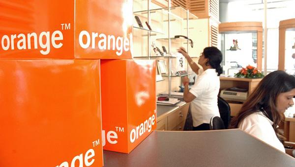 Orange использует Евро-2012 для экспансии на польском рынке