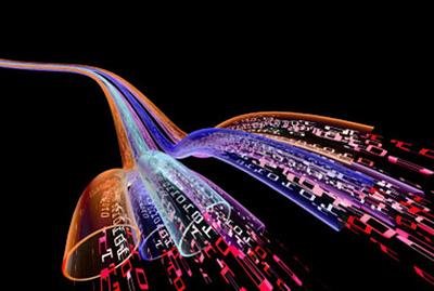 Deutsche Telekom установил новый рекорд скорости передачи данных
