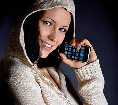В 2013 году смартфонов будет продано больше, чем обычных телефонов