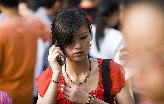 China Mobile подключил 600-миллионного абонента