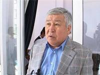 Генпрокурор Киргизии уволен из-за «взятки» от русских связистов