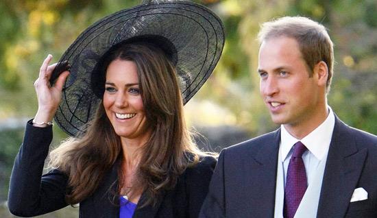 Британские операторы готовятся к королевской свадьбе